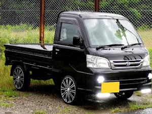 ハイゼットトラック  エクストラ4WD 5MTのカスタム事例画像 ディアさんの2020年07月11日07:52の投稿