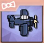 ドット戦闘機
