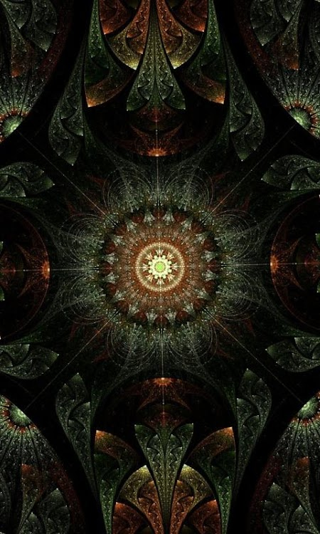 Fractal Live Wallpaper 7fon Lwp Android Apps Appagg