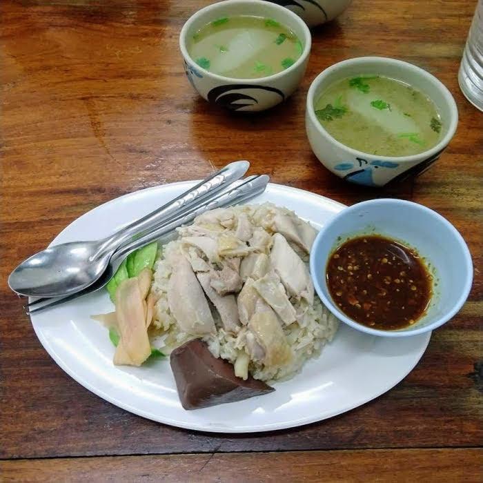 Khoa Mun Gai