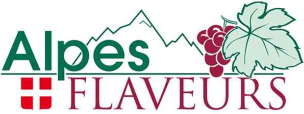 Logo Alpes Flaveur