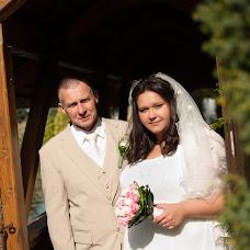 Wedding photographer Lucie Kadlecová (kadlecov). Photo of 21.07.2015