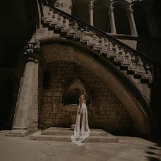 Wedding photographer Milos Gavrilovic (MilosWeddings1). Photo of 09.10.2018