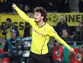 Mats Hummels va manquer les deux premiers matches de poule mais reste confiant