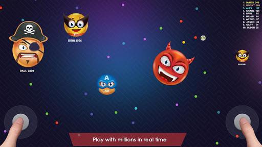 Emoji.io Free Casual Game 1.5 {cheat|hack|gameplay|apk mod|resources generator} 3