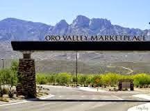 oro valley marketplace Tucson image