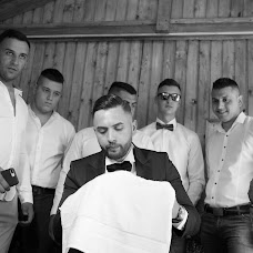 Wedding photographer Costin Banciu (CostinBanciu). Photo of 20.07.2018