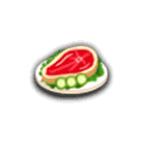 生ステーキ