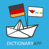 AIDA Dictionary Android APK Download Free By Comfort Systems GmbH