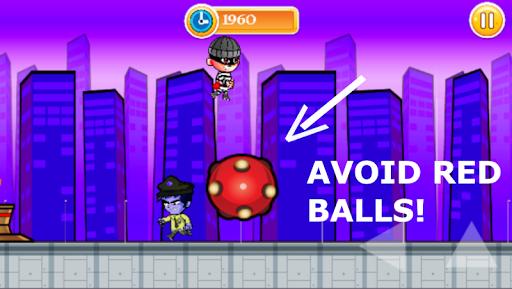 Robber Run u2013 Cops and Robbers: Police Chasing Game 2.8 screenshots 2