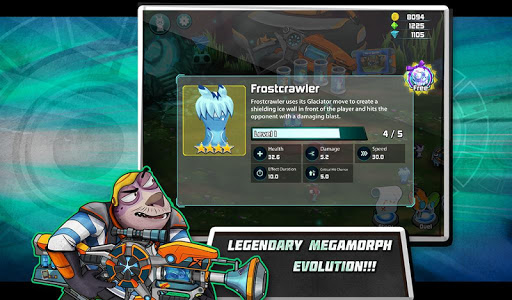 Slugterra: Slug it Out 2 2.6.0 screenshots 17