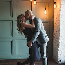 Wedding photographer Vitaliya Varshavskaya (Knighty). Photo of 27.02.2017