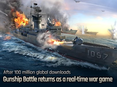 Gunship Battle Total Warfare APK 2
