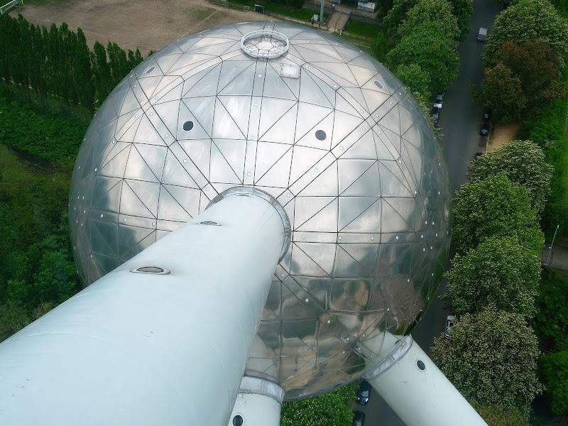 Atomium  di AlexSandra