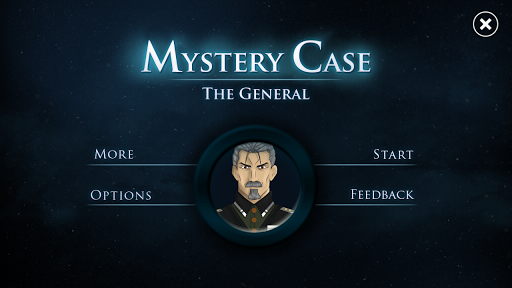 Mystery Case: The General
