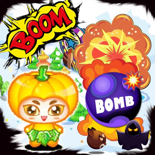 Bomberman - Bomber Jacket