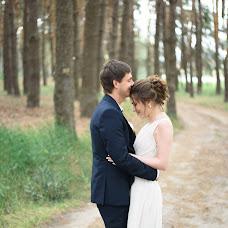 Wedding photographer Anastasiya Cherednik (cherednykphoto). Photo of 05.06.2018