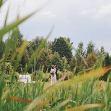 Wedding photographer Valeriy Alkhovik (ValerAlkhovik). Photo of 14.09.2018