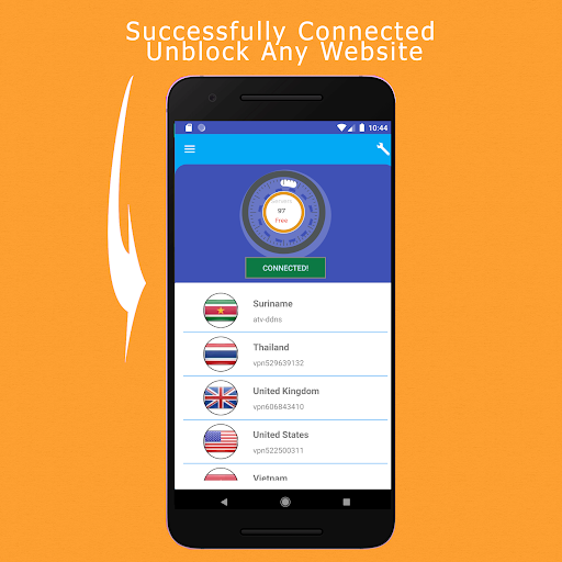 UC Mini App screenshot 3
