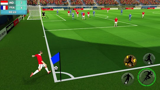 Play Soccer Cup 2020: Dream League Sports App Latest Version  Download For Android 2