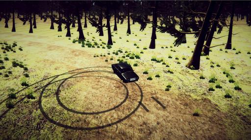 VAZ Driving Simulator 1.0 screenshots 5