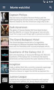 Cathode: Shows and Movies screenshot 3