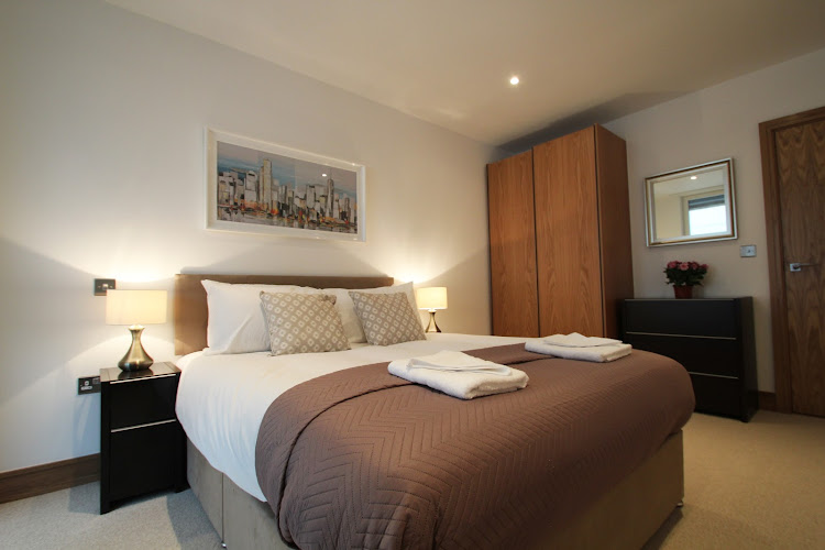 Serviced Apartments in Shoreditch