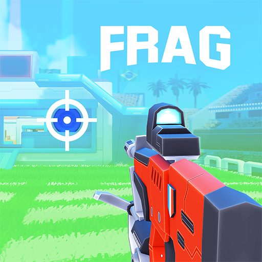 FRAG Pro Shooter - 1st Anniversary