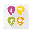 Personal Touch Travel icon