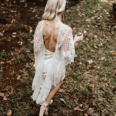 Wedding photographer Caroline Sada (carolinesada). Photo of 04.10.2018