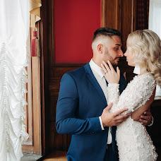 Wedding photographer Nikita Shikalin (Shikalin). Photo of 25.10.2018