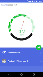 App Speed Test Master APK for Windows Phone
