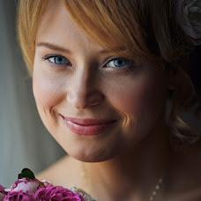 Wedding photographer Natalya Sudareva (Sudareva). Photo of 18.08.2013