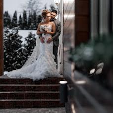 Wedding photographer Anton Ilchenko (AntonIlchanka). Photo of 17.02.2018