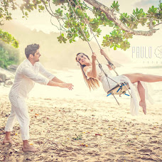 Wedding photographer Paulo Pedron (pedron). Photo of 09.04.2015