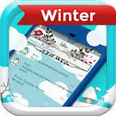 Winter SMS Theme