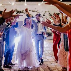 Hochzeitsfotograf Francesco Gravina (fotogravina). Foto vom 17.07.2019