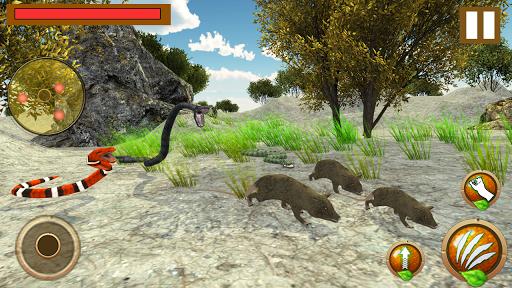 Snake Family Simulator 2020 : RPG Snake Revenge ? ss2