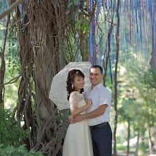 Wedding photographer Bakhrom Khatamov (bahman). Photo of 18.10.2018