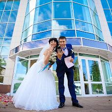 Свадебный фотограф Анна Жукова (annazhukova). Фотография от 07.01.2015