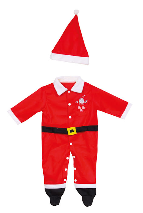 Startsida · Teman · Jul   Nyår · Juldräkter · Julkläder Barn  Tomtedräkt dc3691498376d