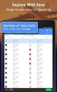 Yatra – Trusted Travel Partner screenshot 11