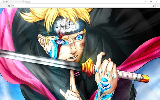 Boruto Naruto Backgrounds & Themes
