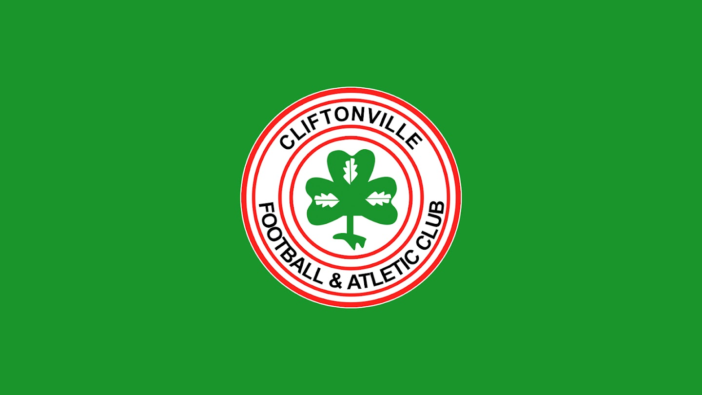Watch Cliftonville F.C. live