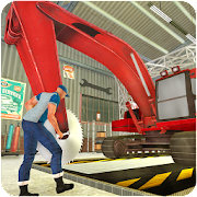 Game Excavator Mechanic Simulator APK for Kindle