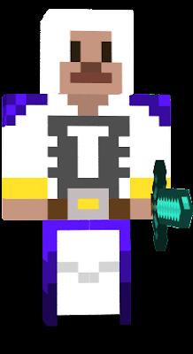 thaumcraft | Nova Skin