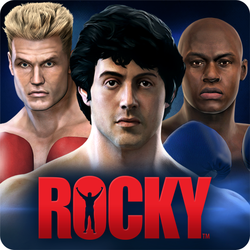 Real Boxing 2 ROCKY (game)