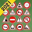 تعليم السياقة - خاص بالمغرب icon