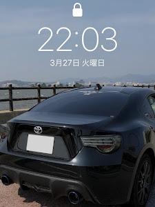 86  GT  24年式のカスタム事例画像 sakurokuさんの2018年03月27日22:07の投稿