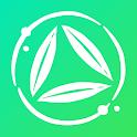 Bambú 🍃 Meditación guiada y sonidos para dormir icon